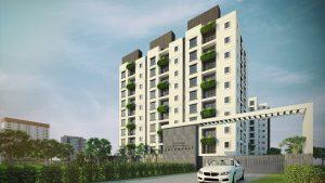Villas, Apartments or Plots?