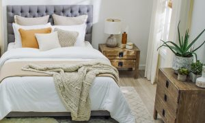 Top 5 Bedroom Furniture's: give your bedroom a new look