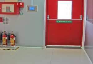 Why Fire Door Maintenance Is Essential In Fire Protection And Safety