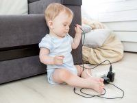 7 Ways to Ensure Electrical Safety for Kids At Home