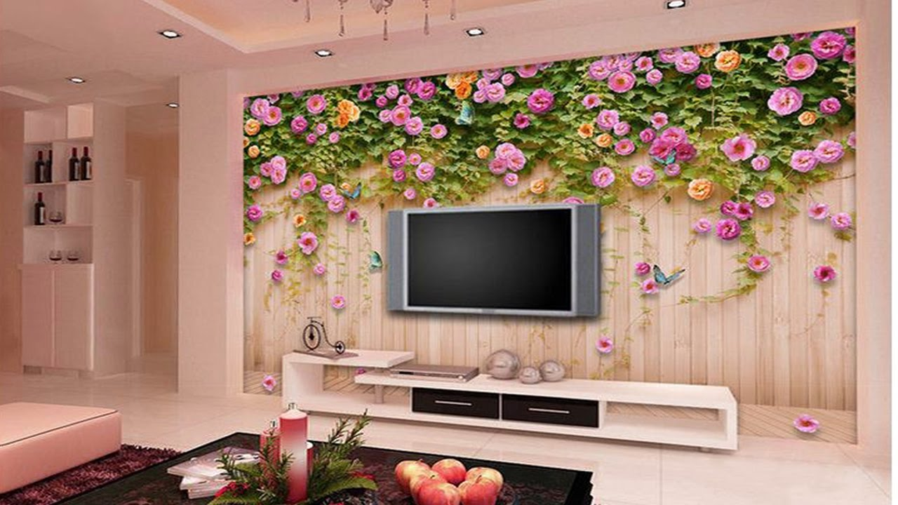 Some Amazing Wallpaper Ideas for Your House