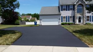 Improve The Looks Of Your Home With Fabulous Driveways