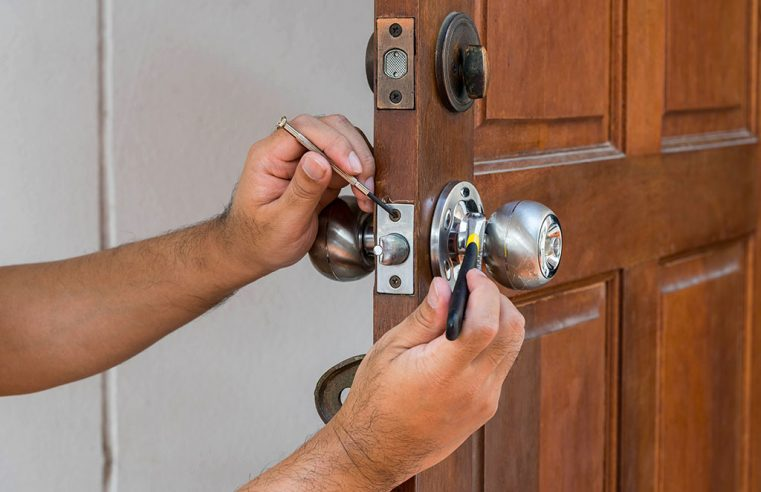 Get the locksmith service that you need