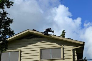 Reasons For Hiring A Professional Roofing Contractor