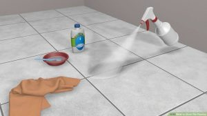 How to Keep Your Floor Tile and Grout As Good As New