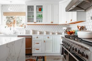 Factors Considered By The Kitchen Designing Companies Which Are Often Neglected By A Person