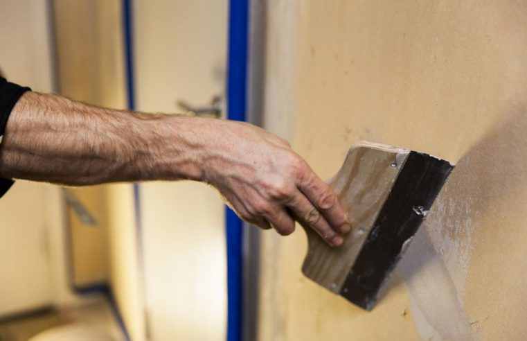Must-Have Plastering Tools for Your Home Improvement Project