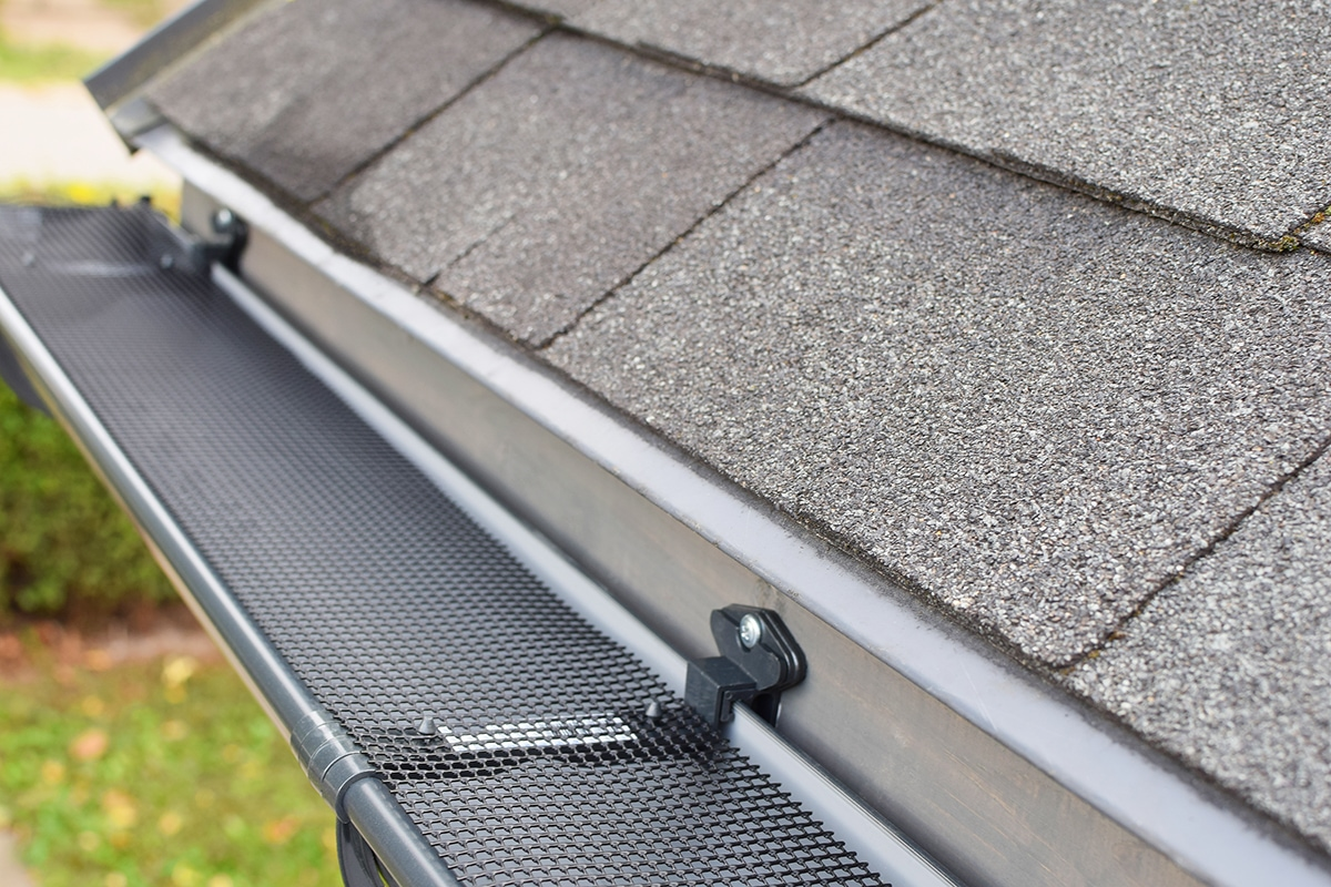 Importance of Installing Gutter Guards