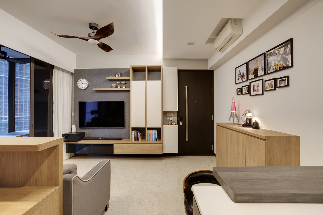 Interior Design Tips Condominium Apartment In Singapore