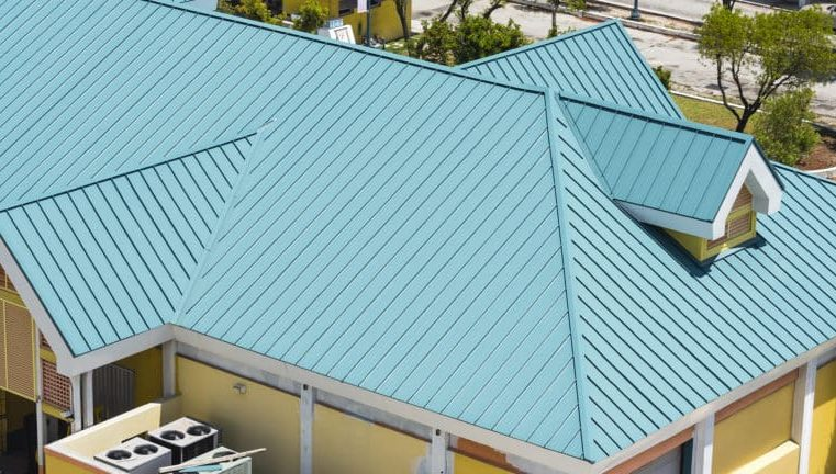 Get your storm-damaged roof replaced in one day. No Hassles!